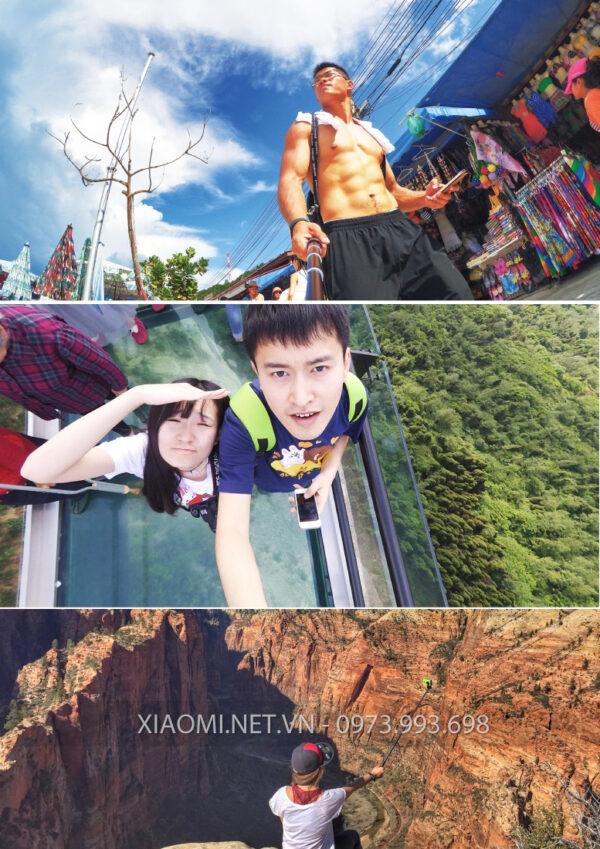 xiaomi camera yi action 8