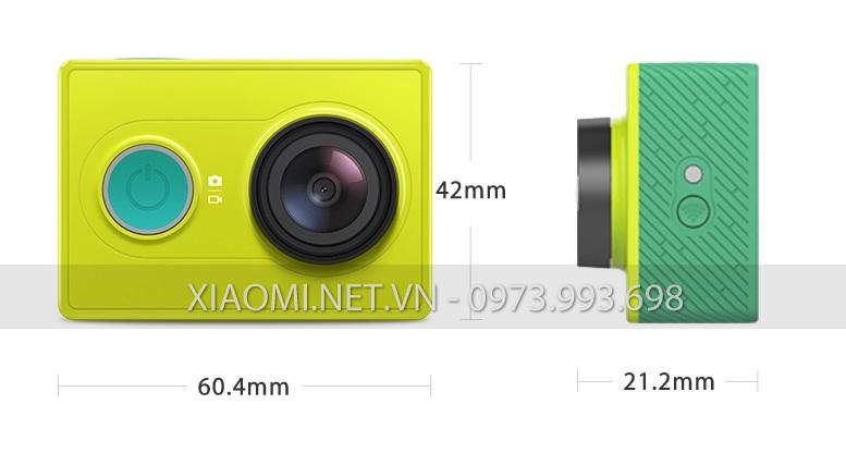 xiaomi camera yi action 9