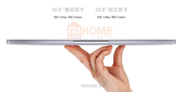 xiaomi mi notebook air 125 3