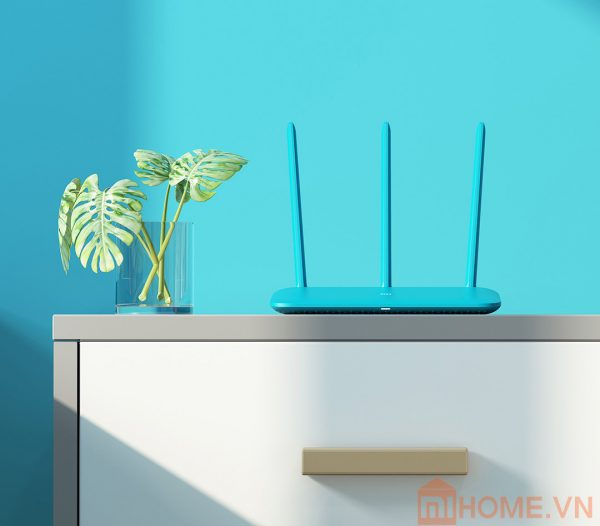 xiaomi mi router 4q 2