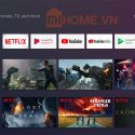 xiaomi mibox s android tv 4k hdr 4