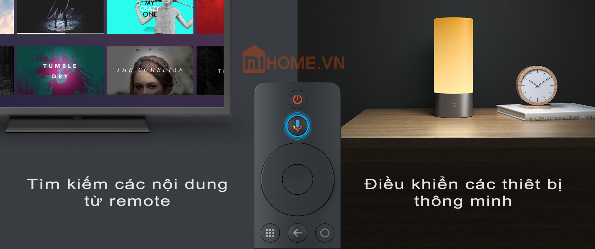 xiaomi mibox s android tv 4k hdr 5