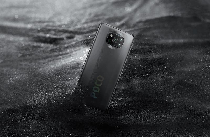 Xiaomi poco x3 nfc-3