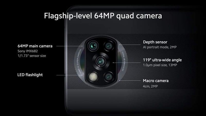 Xiaomi poco x3 nfc-5