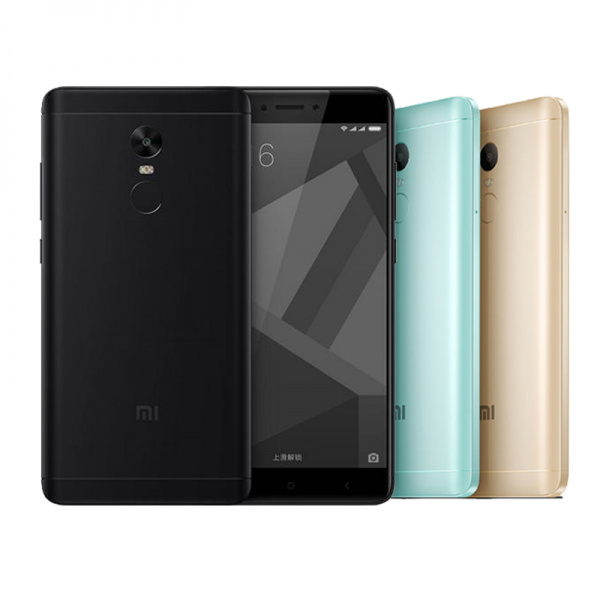 xiaomi redmi note 4x 1