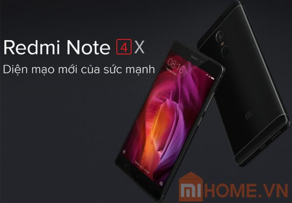 xiaomi redmi note 4x 10