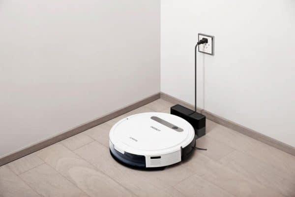 cac loi thuong gap o robot hut bui xiaomi 1