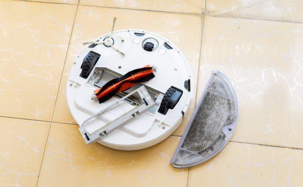cach ve sinh robot hut bui 3