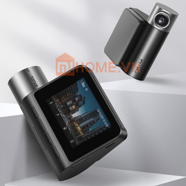 camera hanh trinh oto 70mai pro plus a500 5