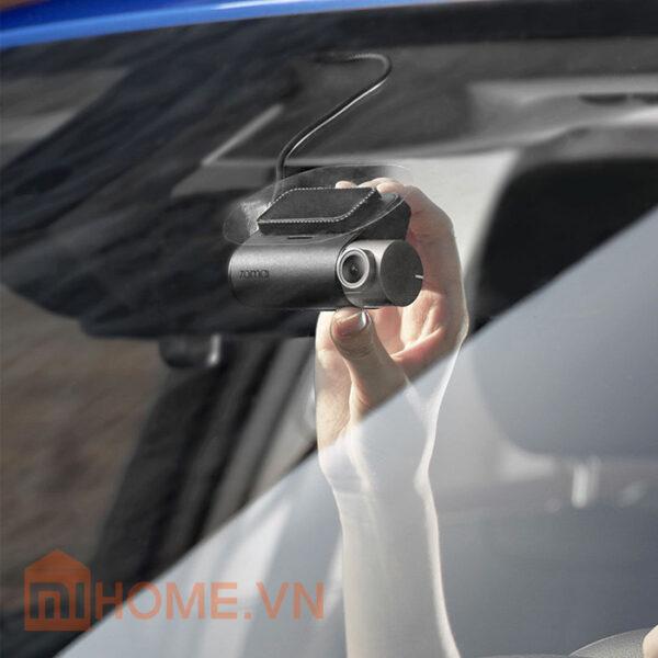 camera hanh trinh oto 70mai pro plus a500 7
