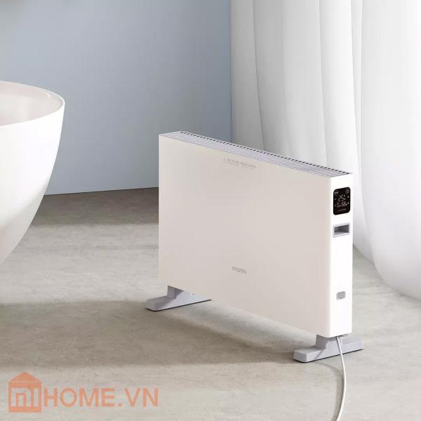 may suoi thong minh xiaomi smartmi heater 1s wifi 4