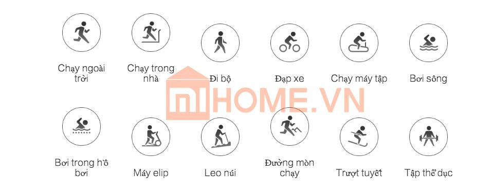 Dong Ho Thong Minh Amazfit GTS 2 13