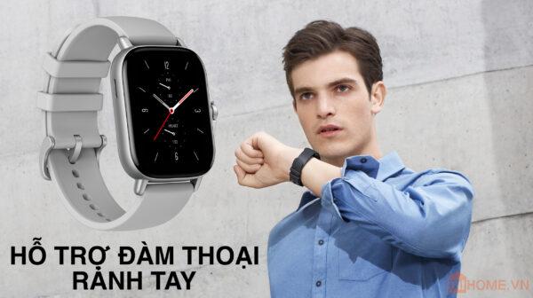 Dong Ho Thong Minh Amazfit GTS 2 9