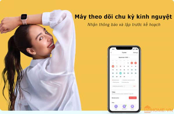 Dong Ho Xiaomi Amazfit Bip U 13