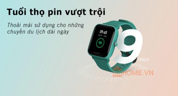 Dong Ho Xiaomi Amazfit Bip U 14