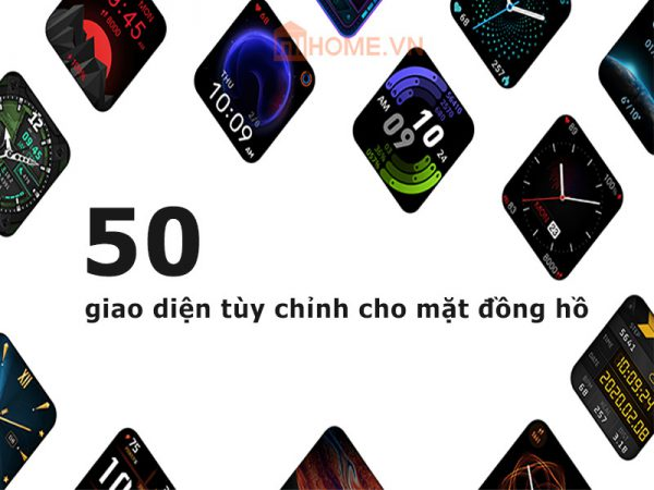 Dong Ho Xiaomi Amazfit Bip U 3