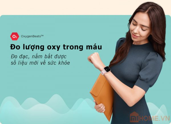 Dong Ho Xiaomi Amazfit Bip U 8