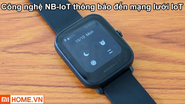Dong Ho Xiaomi Amazfit Bip U Pro 6