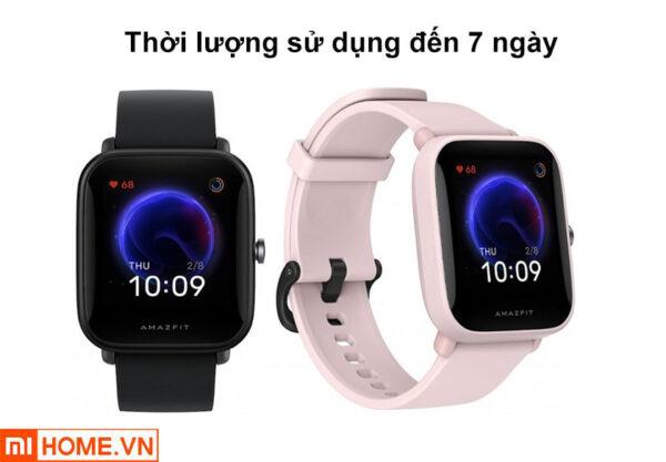 Dong Ho Xiaomi Amazfit Bip U Pro 7