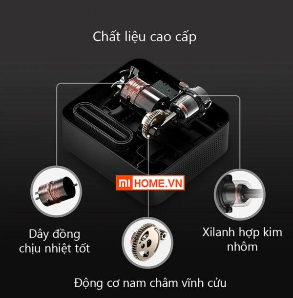 May Bom Lop Xe Oto Xiaomi 70MAI Midrive TP03 3