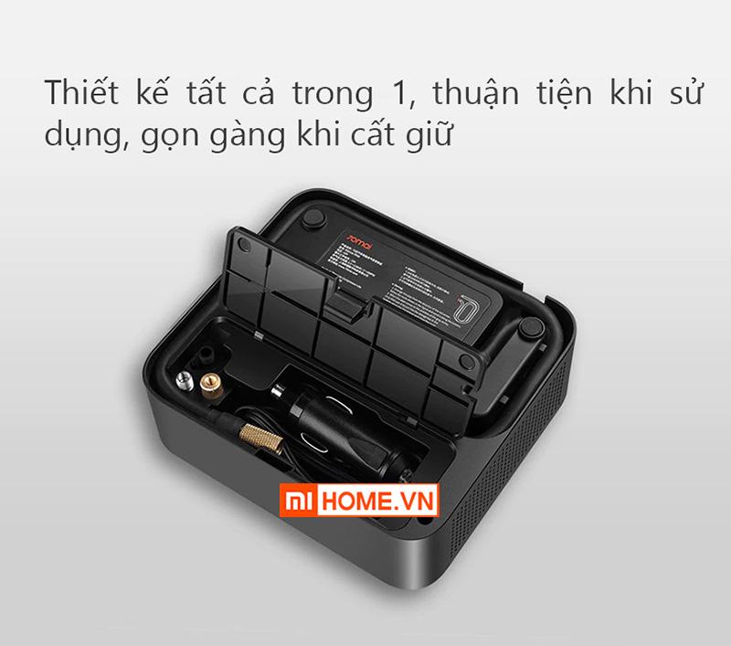 May Bom Lop Xe Oto Xiaomi 70MAI Midrive TP03 8