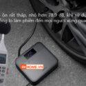 May Bom Lop Xe Oto Xiaomi 70MAI Midrive TP03 9