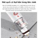 May Hut Bui Diet Khuan UV Deerma CM1300 Xiaomi 2in1 6