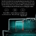 May Hut Bui Diet Khuan UV Deerma CM1300 Xiaomi 2in1 7
