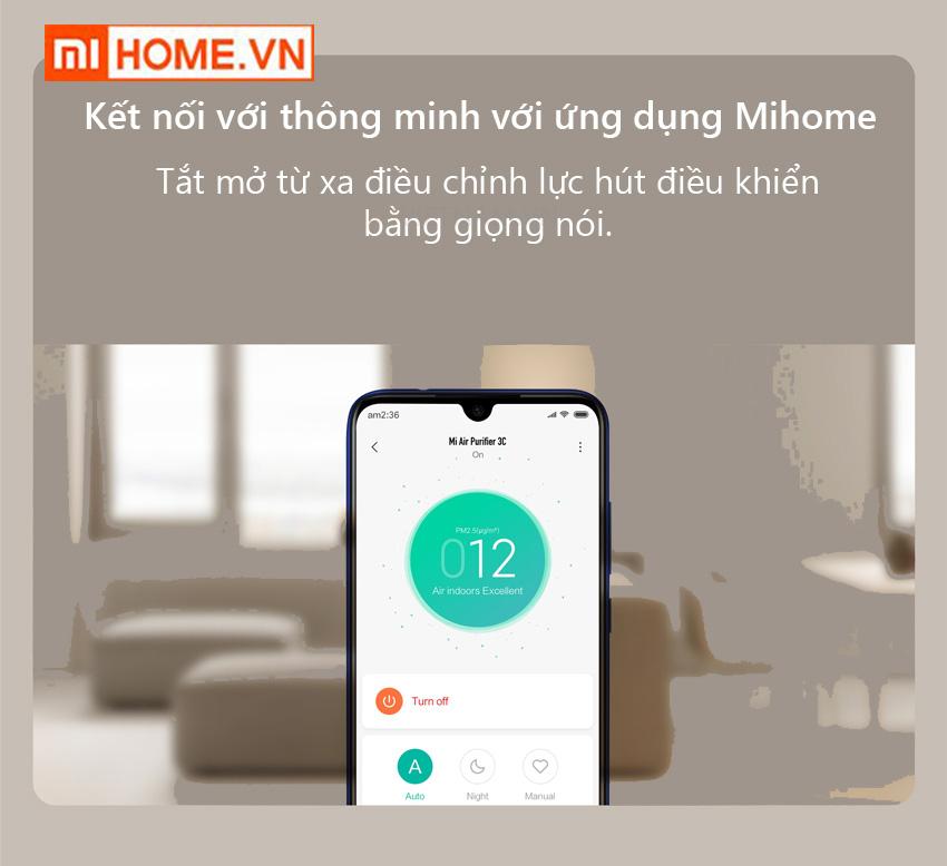 May Loc Khong Khi Xiaomi 3C 10