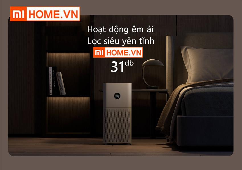 May Loc Khong Khi Xiaomi 3C 12