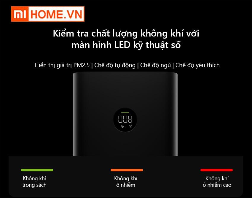 May Loc Khong Khi Xiaomi 3C 9