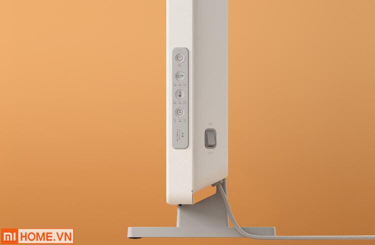 May Suoi Thong Minh Xiaomi Mi Smart Space Heater S 3 1
