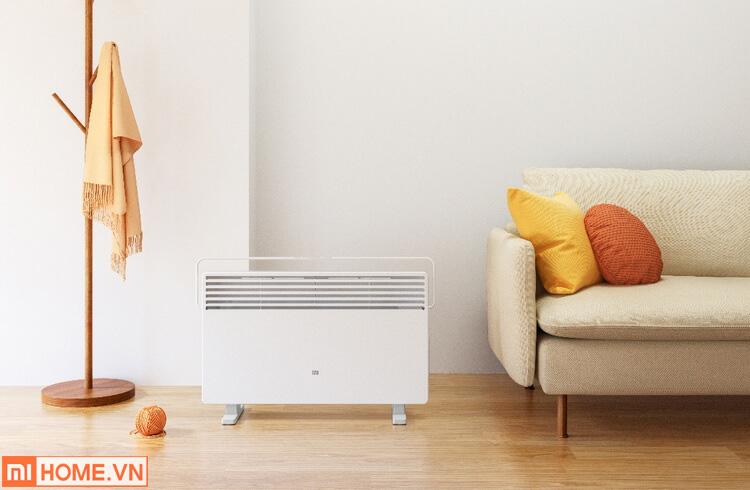 May Suoi Thong Minh Xiaomi Mi Smart Space Heater S 4 1