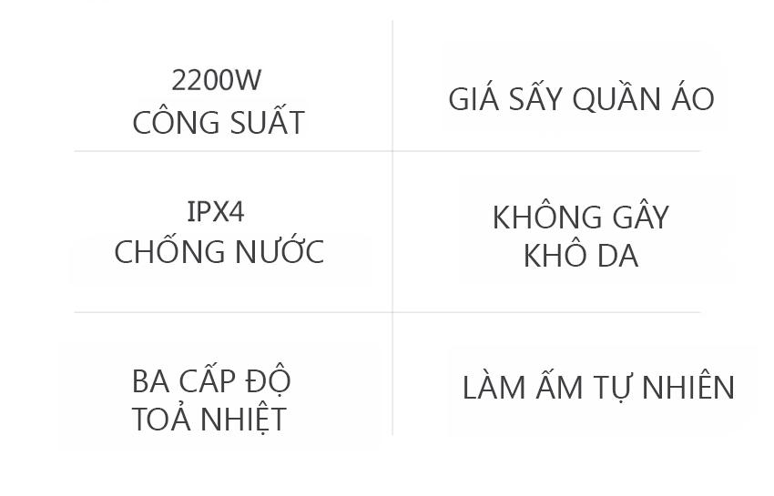 May Suoi Thong Minh Xiaomi Mi Smart Space Heater S 5 1
