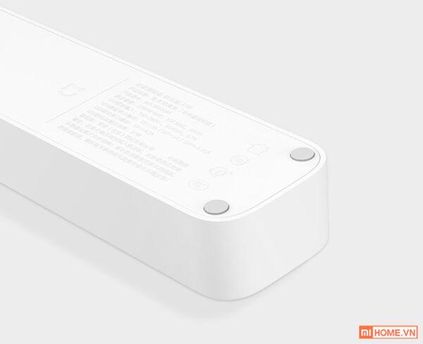 O Cam 3 Cong Sac Nhanh USB 27W Xiaomi Mijia 3