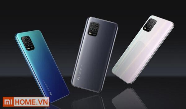 Xiaomi Mi 10 Lite 5G 2