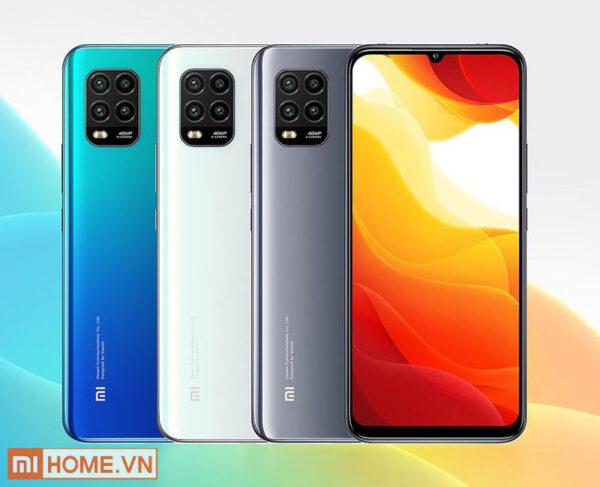 Xiaomi Mi 10 Lite 5G 5