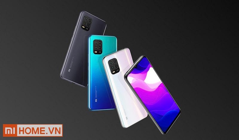 Xiaomi Mi 10 Lite 5G 7