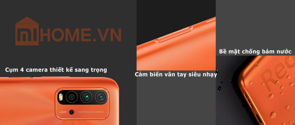Xiaomi Redmi 9T 5