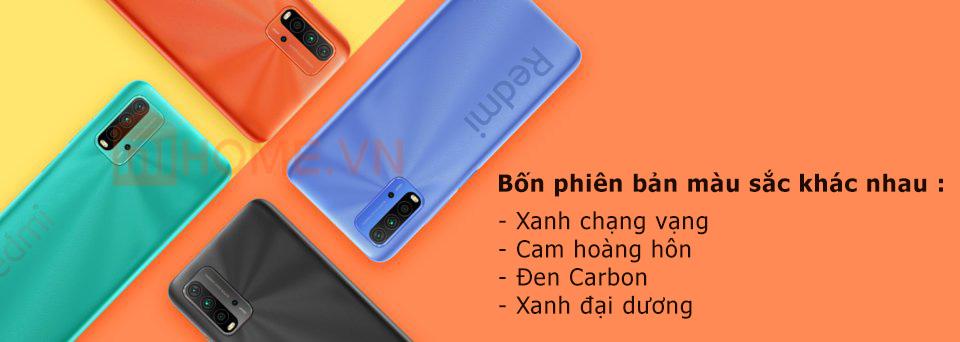 Xiaomi Redmi 9T 6
