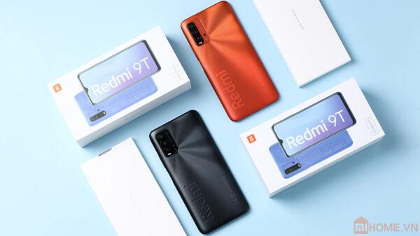 Xiaomi Redmi 9T 7