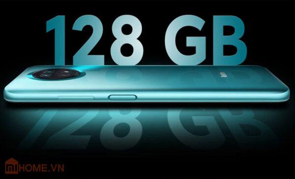 Xiaomi Redmi Note 9T 5G 10