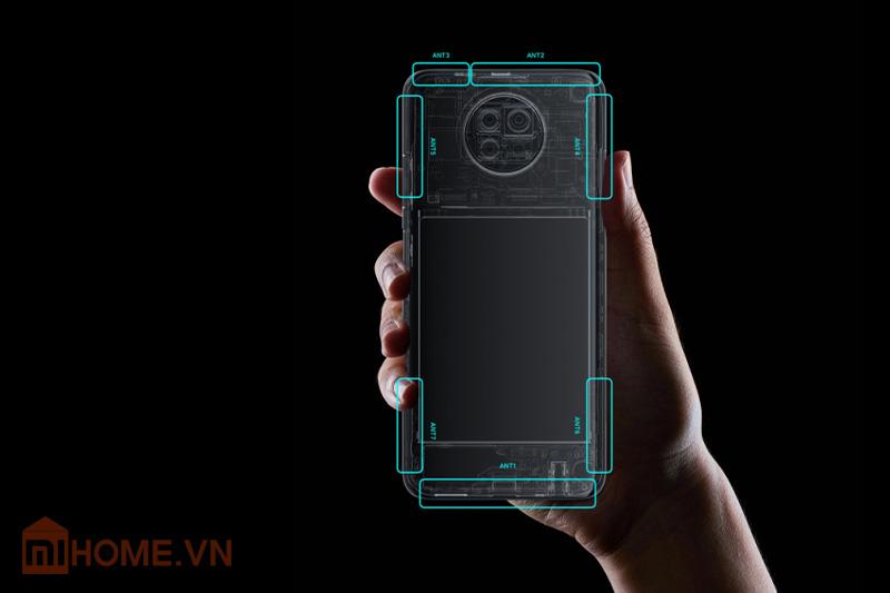 Xiaomi Redmi Note 9T 5G 3 1