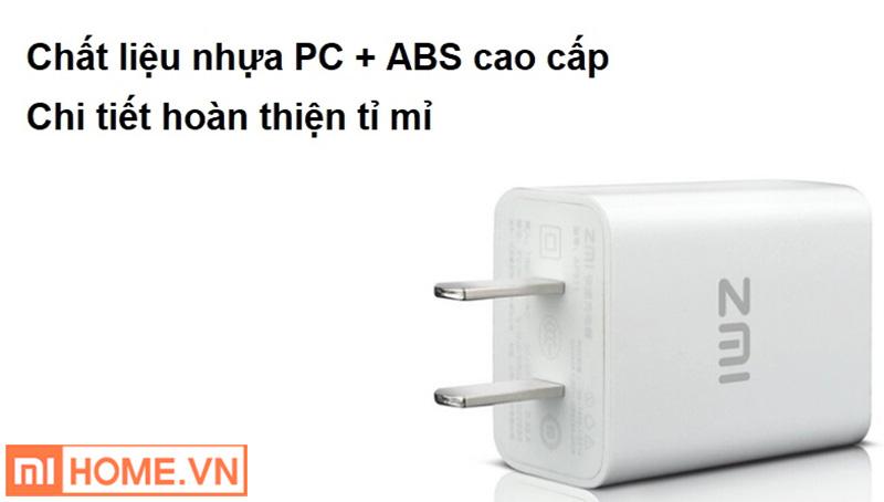 Cu sac 10w ZMI AP611 3