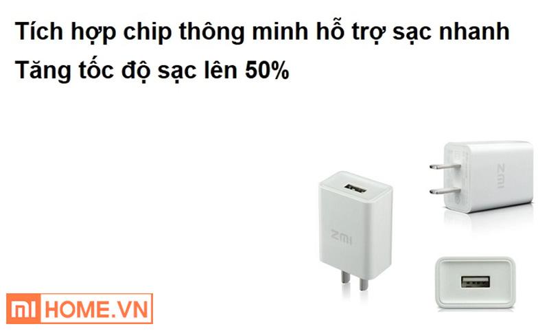 Cu sac 10w ZMI AP611 4
