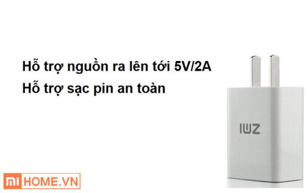 Cu sac 10w ZMI AP611 5