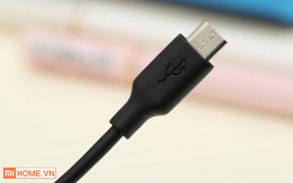 Day sac micro USB 3