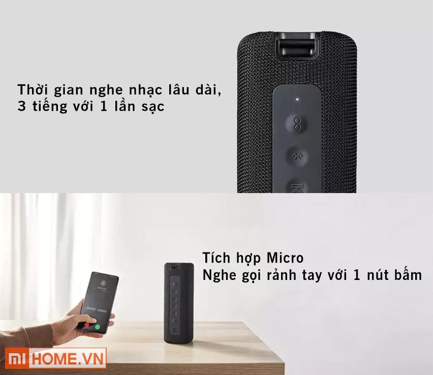 Loa bluetooth Xiaomi Speaker 16W 10