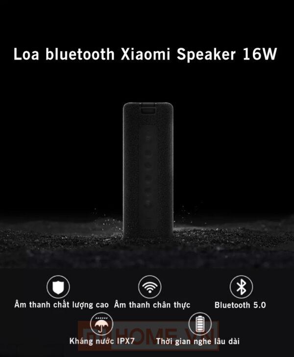 Loa bluetooth Xiaomi Speaker 16W 2