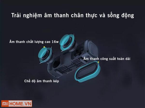 Loa bluetooth Xiaomi Speaker 16W 4